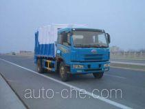 龙帝牌SLA5160ZYSC6型压缩式垃圾车