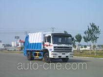 龙帝牌SLA5160ZYSH6型压缩式垃圾车