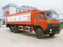 Longdi SLA5161GJYE3 fuel tank truck
