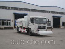 龙帝牌SLA5161GQXDF5型清洗车