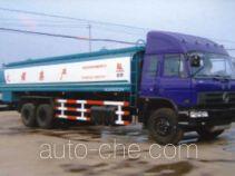 Longdi SLA5162GJYE fuel tank truck