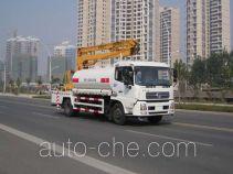 Longdi SLA5162GPSDF8 sprinkler / sprayer truck