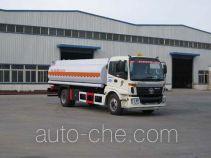Longdi SLA5163GYYBJ8 oil tank truck