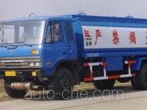 Longdi SLA5172GJYE3 fuel tank truck