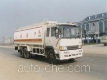 Longdi SLA5193GJYC fuel tank truck