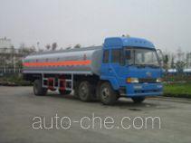 Longdi SLA5194GJYC fuel tank truck