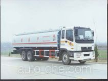 Longdi SLA5201GJYB3 fuel tank truck