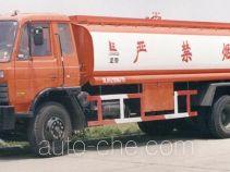 Longdi SLA5200GJYE3 fuel tank truck