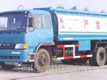 Longdi SLA5201GJYC fuel tank truck