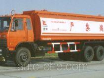 Longdi SLA5201GJYE3 fuel tank truck