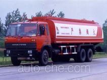 Longdi SLA5202GJYE3 fuel tank truck