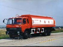 Longdi SLA5203GJYE3 fuel tank truck