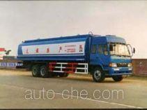 Longdi SLA5210GJYC3 fuel tank truck
