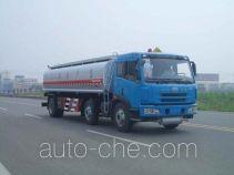 Longdi SLA5211GJYC fuel tank truck