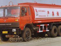 Longdi SLA5212GJYE fuel tank truck