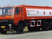 Longdi SLA5213GJYE fuel tank truck