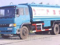 Longdi SLA5216GJYC3 fuel tank truck