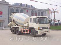 Longdi SLA5220GJB concrete mixer truck