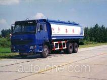 Longdi SLA5233GJYZ3 fuel tank truck