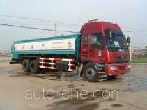 Longdi SLA5240GJYB3 fuel tank truck