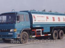 Longdi SLA5240GJYC3 fuel tank truck