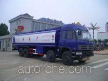Longdi SLA5241GJYE fuel tank truck