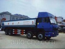 Longdi SLA5242GJYZ3 fuel tank truck