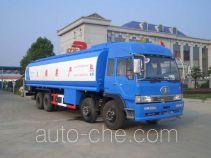 Longdi SLA5243GJYC fuel tank truck