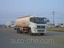 龙帝牌SLA5250GFLDFL6型粉粒物料运输车