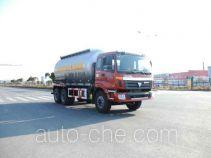 龙帝牌SLA5250GGHB6型干混砂浆运输车