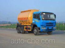 龙帝牌SLA5250GGHC6型干混砂浆运输车