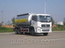 龙帝牌SLA5250GGHDFL6型干混砂浆运输车