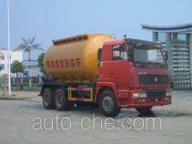 龙帝牌SLA5250GGHZ型干混砂浆运输车