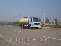 龙帝牌SLA5250GGHZ6型干混砂浆运输车