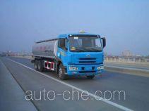 Longdi SLA5250GHYC6 chemical liquid tank truck