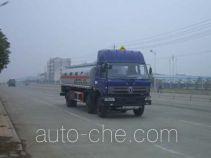 Longdi SLA5250GHYE6 chemical liquid tank truck
