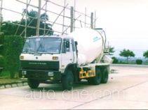Longdi SLA5250GJB concrete mixer truck