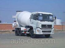 Longdi SLA5250GJBDFL concrete mixer truck