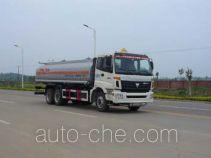 Longdi SLA5250GJYB6 fuel tank truck