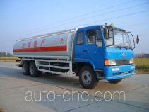 Longdi SLA5250GJYC fuel tank truck