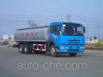 Longdi SLA5250GJYC6 fuel tank truck