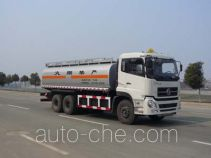 Longdi SLA5250GJYDFL6 fuel tank truck