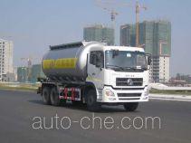 龙帝牌SLA5250GSJDFL8型干拌砂浆运输车
