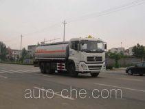 Longdi SLA5250GYYDF11 oil tank truck