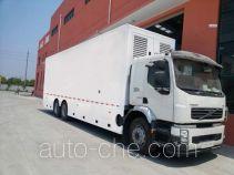 Longdi SLA5250XZS8 show and exhibition vehicle