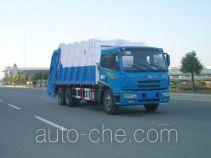 龙帝牌SLA5250ZYSC6型压缩式垃圾车
