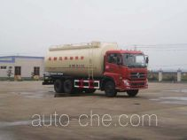 龙帝牌SLA5251GFLDFL6型粉粒物料运输车