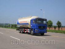 龙帝牌SLA5251GFLSX型粉粒物料运输车