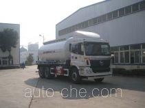 龙帝牌SLA5251GGHB8型干混砂浆运输车