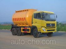 龙帝牌SLA5251GGHDFL型干混砂浆运输车